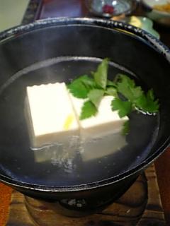 湯豆腐ことこと